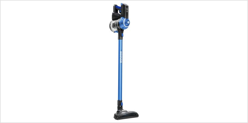 Hoover FD22L Freedom Lite Cordless Stick Vacuum Cleaner from Argos