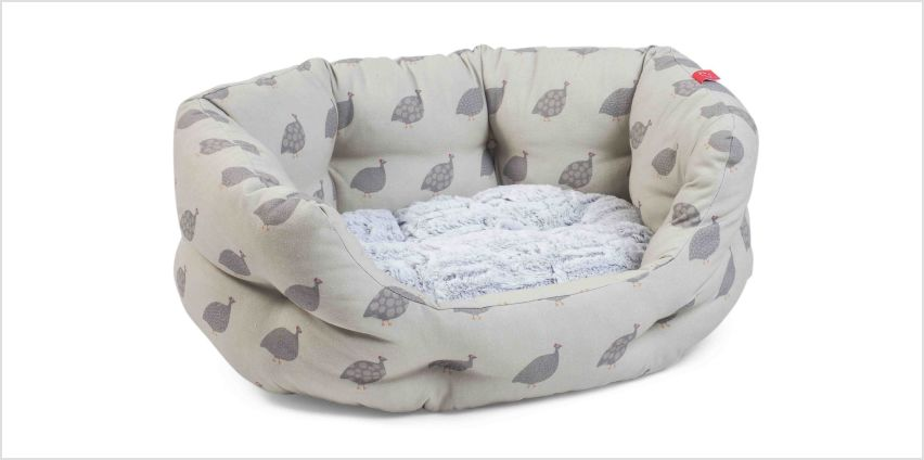 Zoon Feathered Friends Pet Bed - Large from Argos