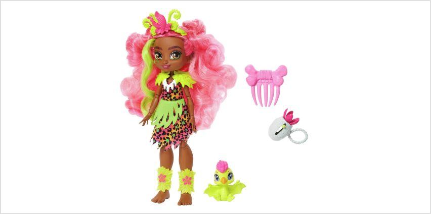 Cave Club Fernessa Doll from Argos