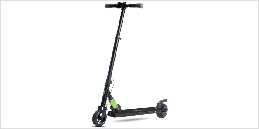 Jetson Cruise Folding Lithium Scooter from Argos