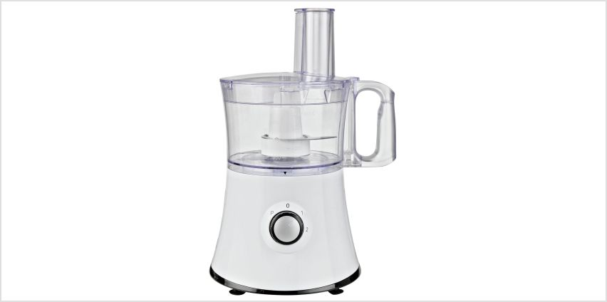 Cookworks Food Processor from Argos