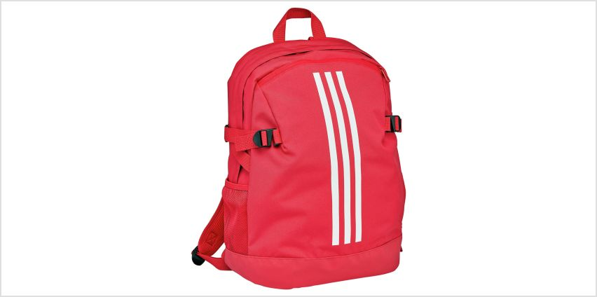 Adidas Powerplus 26L Backpack from Argos