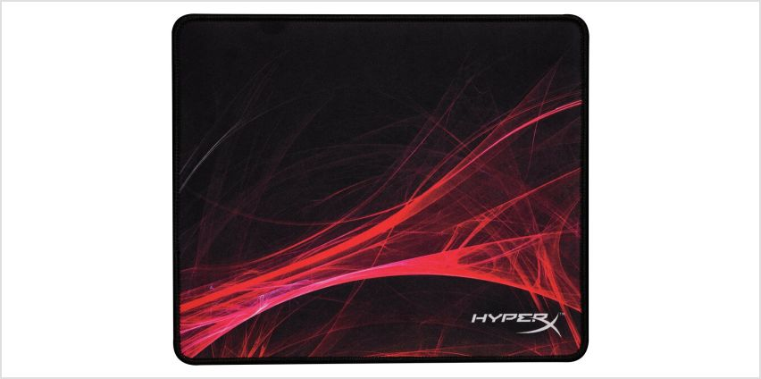 HyperX FURY S - Speed Small Pro Gaming Mouse Pad from Argos