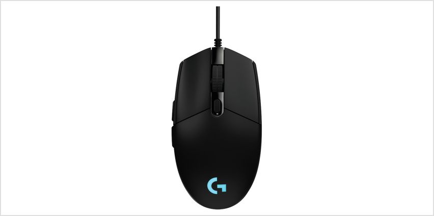 Logitech G203 Prodigy Gaming Mouse from Argos