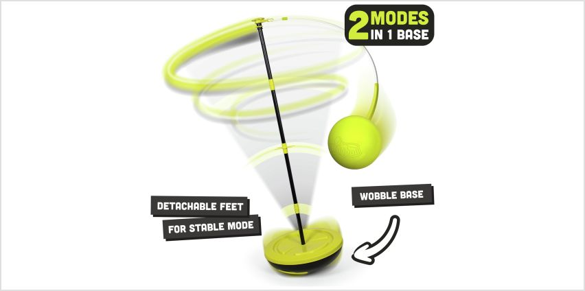 Swingball Slingshot from Argos