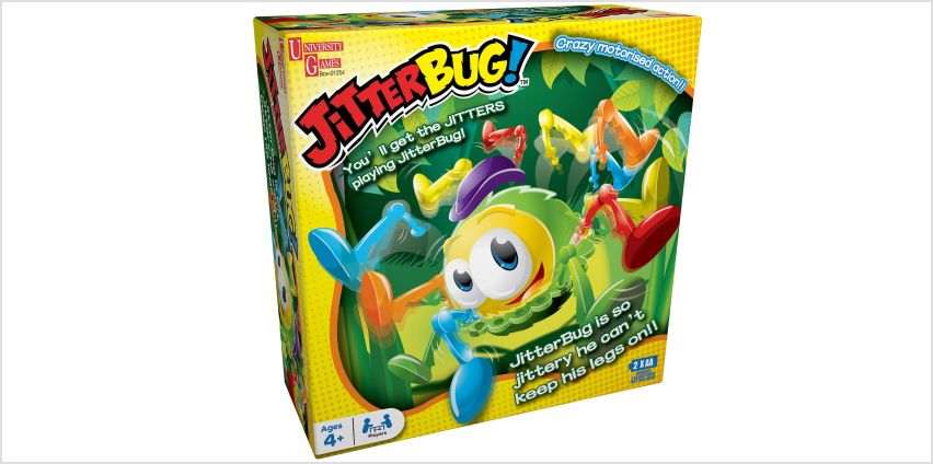 Jitter Bug Game from Argos