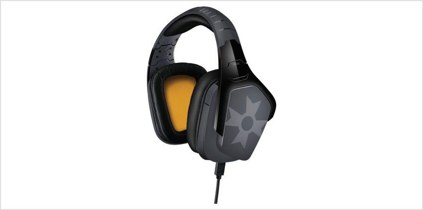 Logitech G633 Artemis Spectrum Gaming Headset from Argos