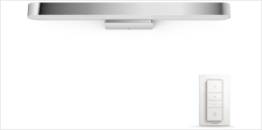 Philips Adore Hue Wall Lamp from Argos
