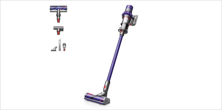 Dyson Cyclone V10 Animal Cordless Vacuum Cleaner from Argos