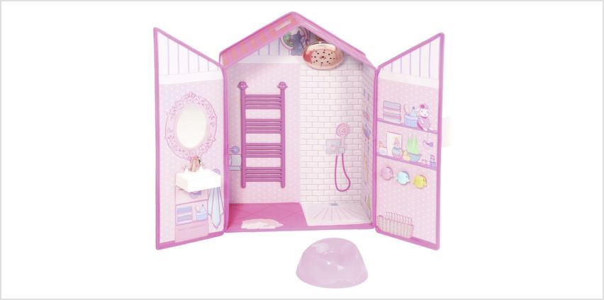 Baby Annabell 2 in 1 Playset from Argos