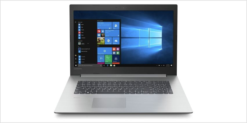 Lenovo IdeaPad 330 15.6 Inch i5 8GB 2TB Laptop - Black from Argos