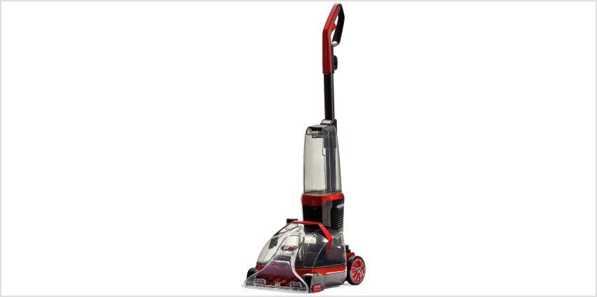 Rug Doctor FlexClean 93391 Carpet Cleaner from Argos