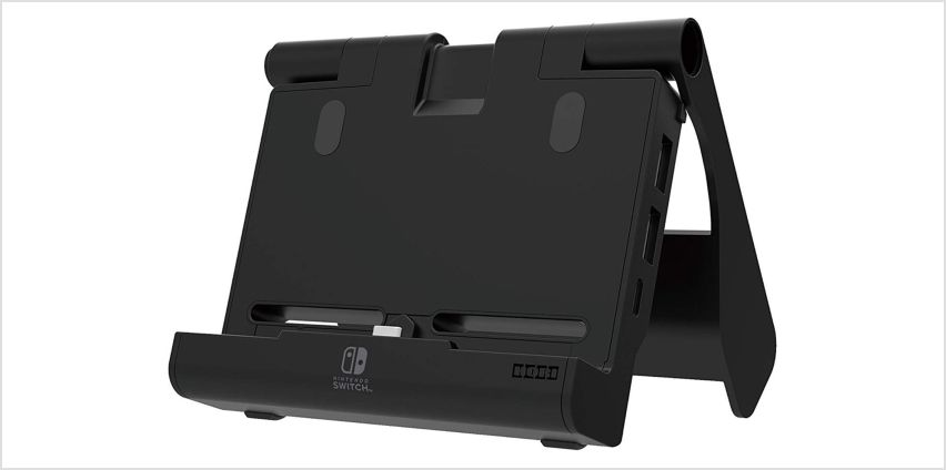 Multiport Playstand for Nintendo Switch from Argos