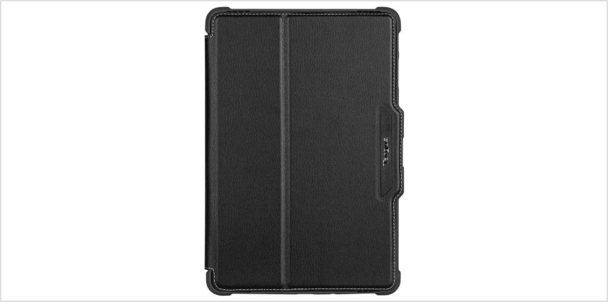 Targus VersaVu Samsung S4 10.5 Inch Tablet Case - Black from Argos