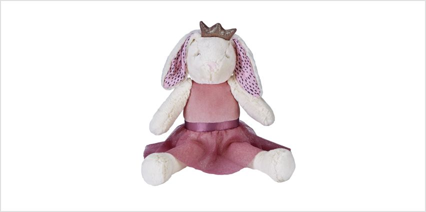 Argos Home Ballerina Bunny from Argos