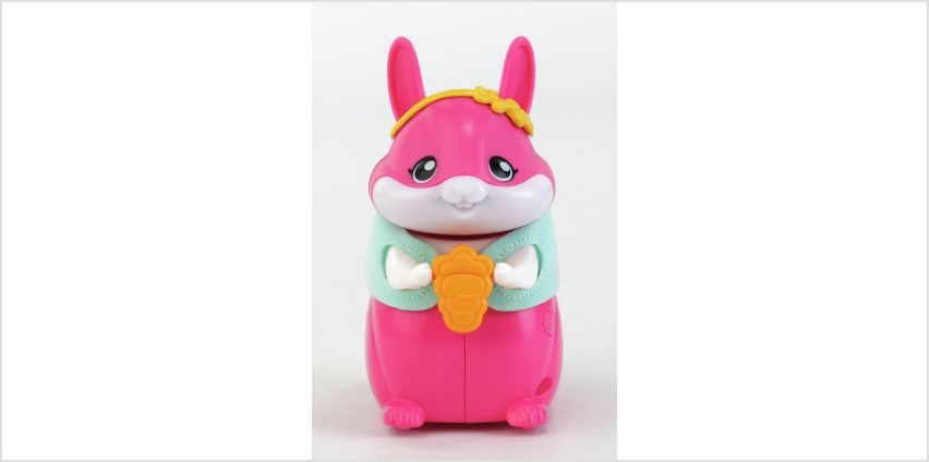VTech PetSqueaks Betty the Bunny from Argos