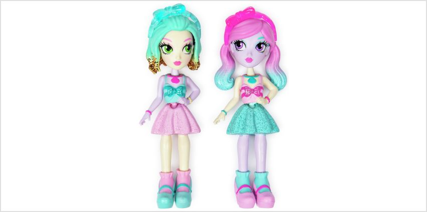 Off the Hook BFF Dolls Assortment from Argos