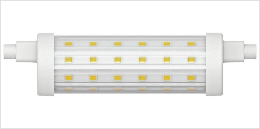 Argos Home 11W Linear R7s Light Bulb from Argos
