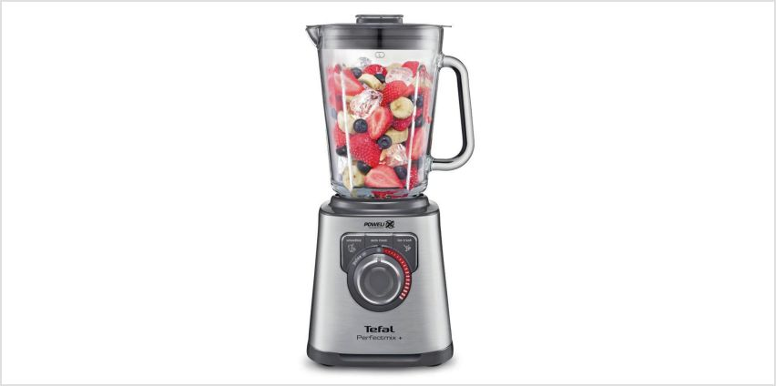 Tefal Perfect Mix 2L Glass Jug Blender from Argos