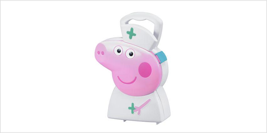 Peppa Pig Medic Case from Argos