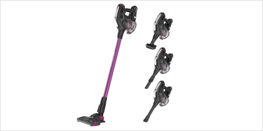 Hoover H-FREE 200 HF222MPT Pet Cordless Vacuum Cleaner from Argos