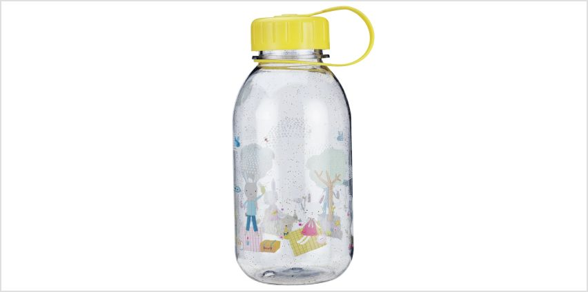 Argos Home Easter Scene Large Drinks Bottle from Argos