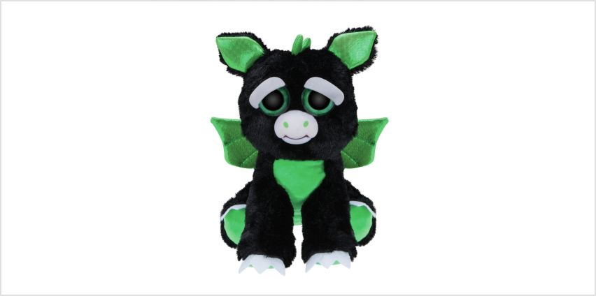 Fiesty Pets Dragon - Fabio from Argos