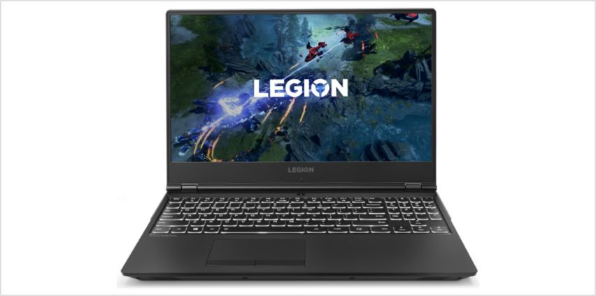 Lenovo Legion Y530 15in i5 8GB 128/1TB GTX1050 Gaming Laptop from Argos