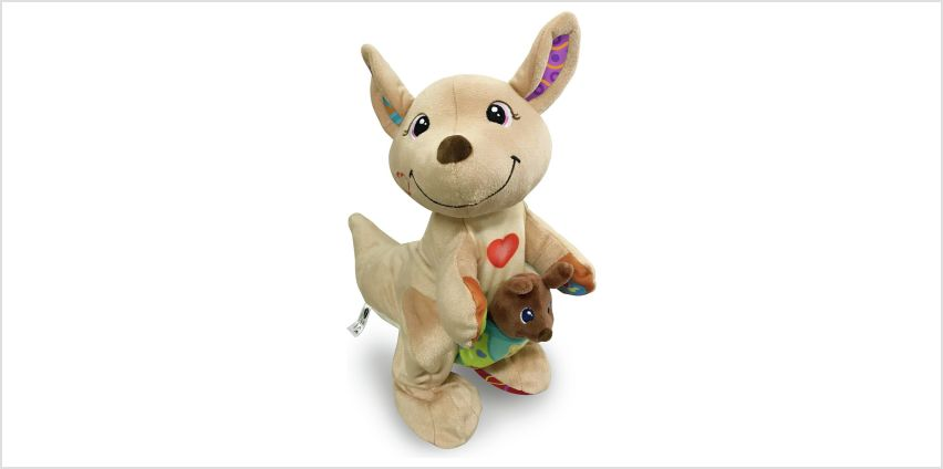 VTech Hop-A- Roo Kangaroo from Argos