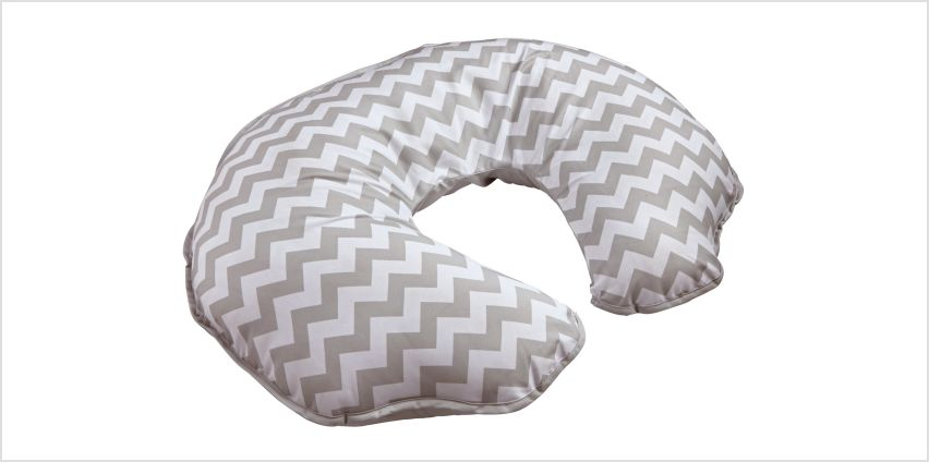Cuggl Maternity Feeding Pillow from Argos