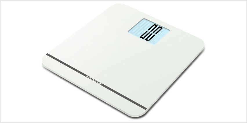 Salter Max Electronic Scale from Argos