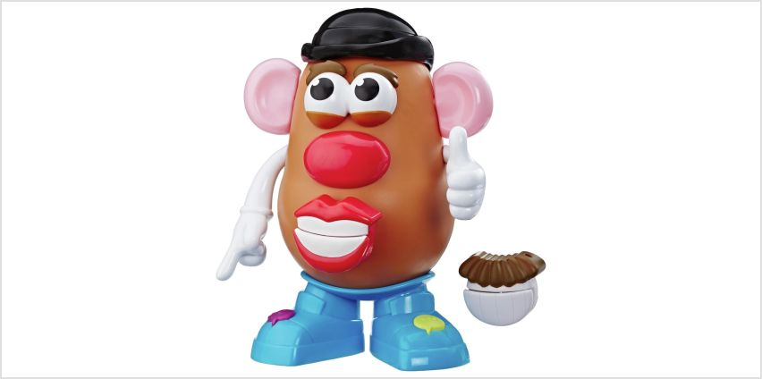 Mr Potato Head Moving Lips from Argos