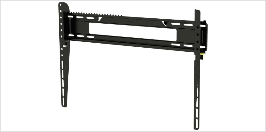 AVF Superior Flat to Wall 40-80 Inch TV Wall Bracket from Argos