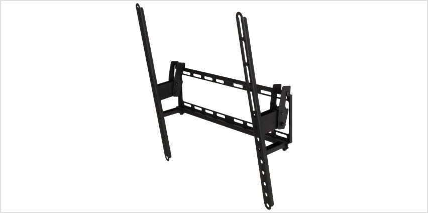 AVF Standard Tilting Up to 55 Inch TV Wall Bracket from Argos
