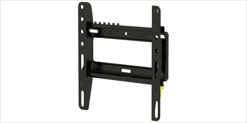 AVF Superior Flat to Wall Up To 40 Inch TV Wall Bracket from Argos