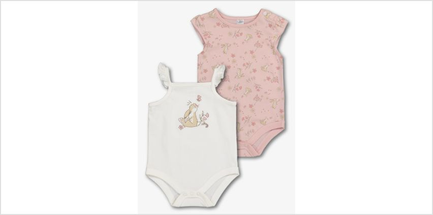 'Guess How Much I Love You' Bodysuit 2 Pack - 2-3 years from Argos