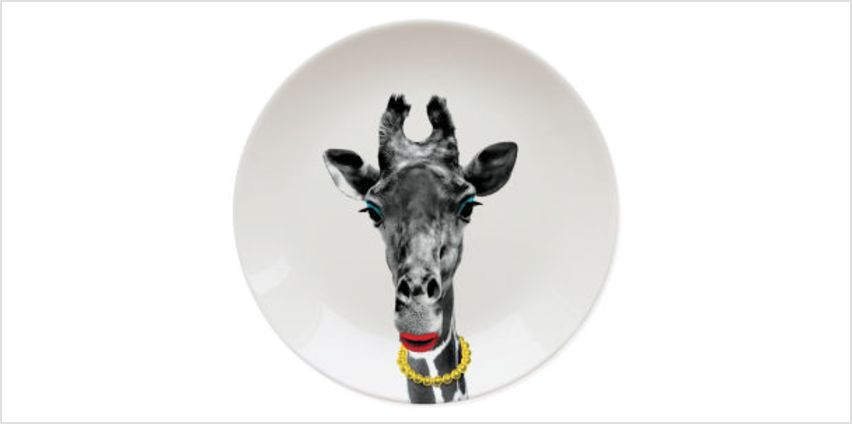 Wild Dining - Giraffe from I Want One Of Those
