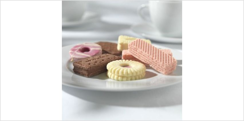 Chocolate Biscuits Set from I Want One Of Those