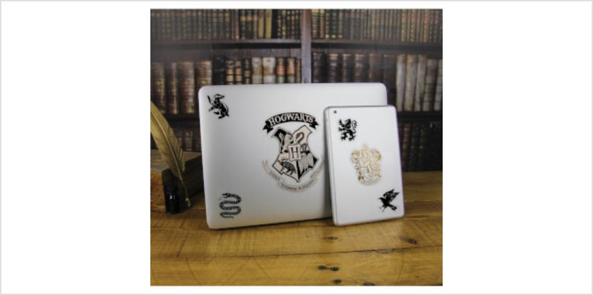 Harry Potter Gadget Decals from I Want One Of Those