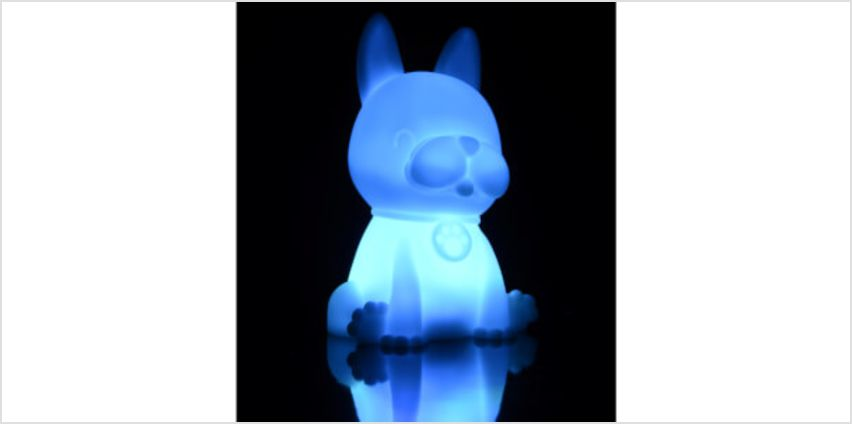 Dog Mood Light - Multi from I Want One Of Those