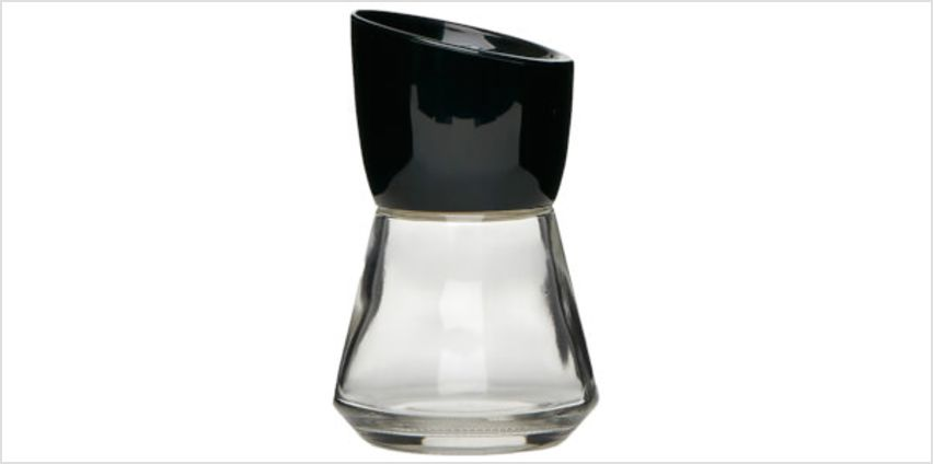 Crushgrind Jasmin Spice Grinder - Clear (112mm) from I Want One Of Those