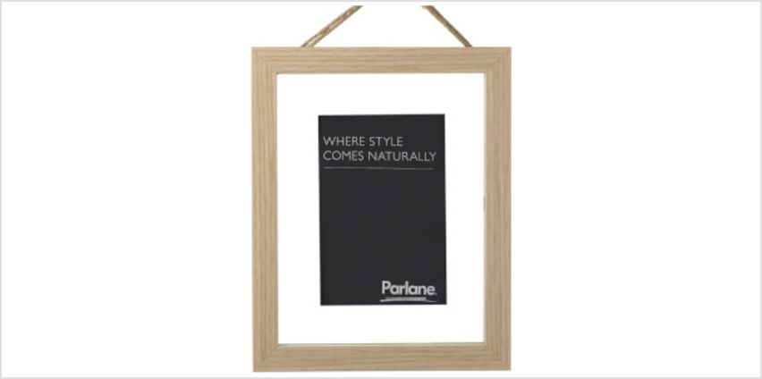 Parlane Portrait Wooden Photo Frame (25 x 20cm) from I Want One Of Those