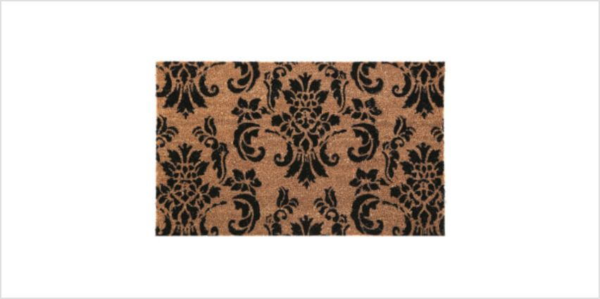 Damask Doormat from I Want One Of Those