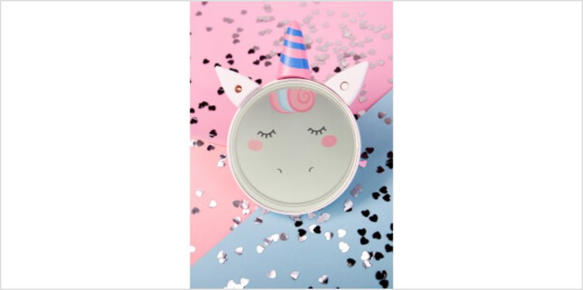Unicorn Light Up Mirror from I Want One Of Those
