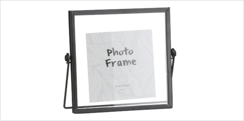 Aimee Small Photo Frame - Black from I Want One Of Those