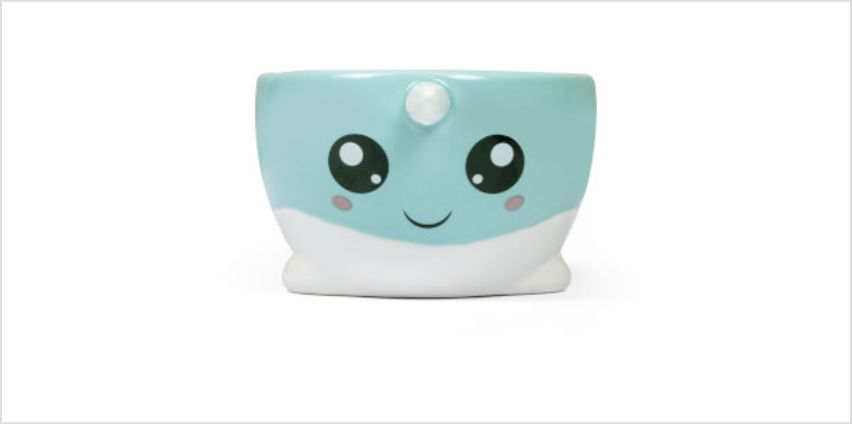 Narwhal Mug from I Want One Of Those