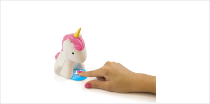 Unicorn Nail Dryer from I Want One Of Those