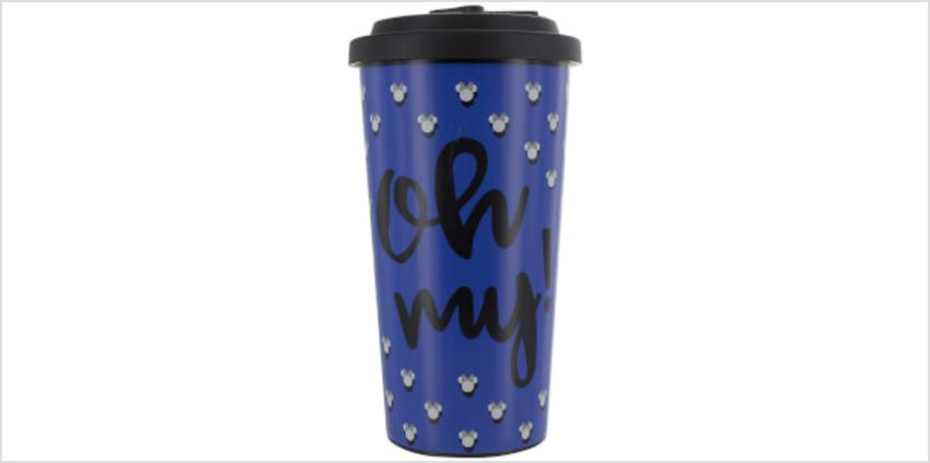 Minnie Mouse Travel Mug from I Want One Of Those