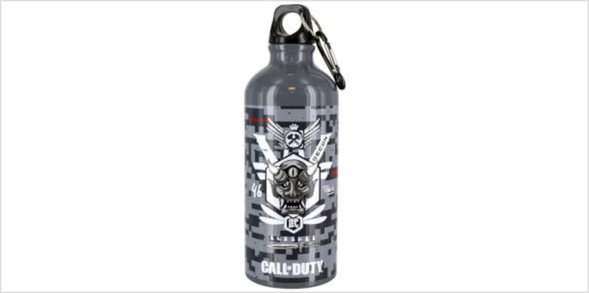 Call of Duty Black Ops 4 Water Bottle from I Want One Of Those