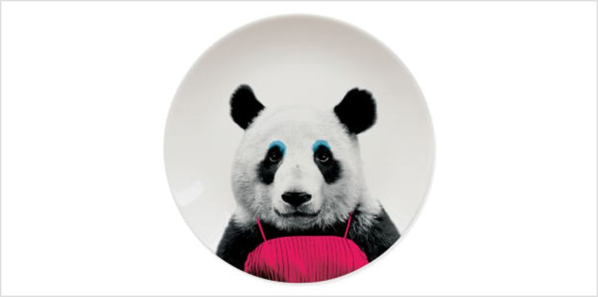 Wild Dining - Panda from I Want One Of Those